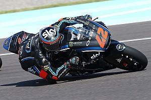 Moto2 Ultime notizie Bagnaia: