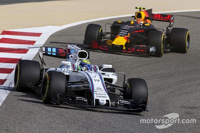 """Les pilotes F1 essaient toujours percer les """"secrets"""" des pneus 2017"""