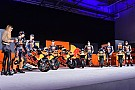 MotoGP KTM takes aim at