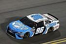 NASCAR Cup DJ Kennington celebrates making first Daytona 500