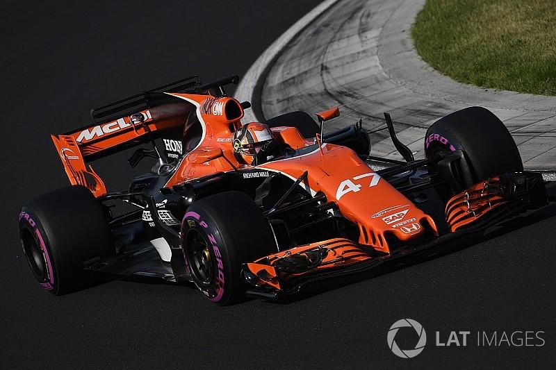 Offiziell: McLaren macht Lando Norris zum F1-Ersatzfahrer