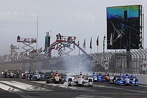 IndyCar Breaking news Power rues lost opportunity at St. Petersburg