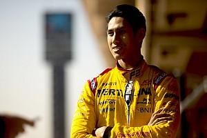 Fórmula 1 Últimas notícias Toro Rosso confirma testes com indonésio da F2 em 2017