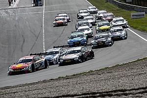 DTM Новость Босс BMW призвал сблизить регламенты DTM и Super GT