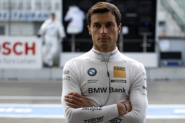 Spengler keert terug naar Blancpain met Rowe BMW