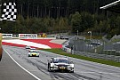 DTM DTM Red Bull Ring: Rast zegeviert, Green valt in slotfase uit