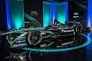Formule E Jaguar Racing présente sa nouvelle Formule E