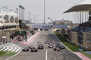 FIA F2 Breaking news Kalender resmi Formula 2 2017