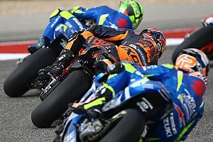 MotoGP Crónica de Clasificación Parrilla de salida GP de las Américas