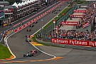 Football chief spells out why F1 fans are 'switching off'