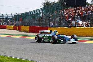 "Stop/Go Livefeed ""Mad Max"" egy 1994-es F1-es autót is kipróbálna"