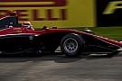 GP3 Лидер сезона GP3 Расселл выиграл субботнюю гонку в Спа