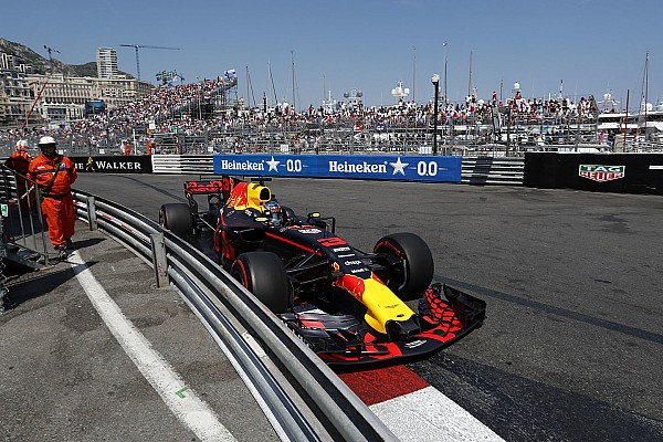 Formula 1 Intervista Ricciardo: