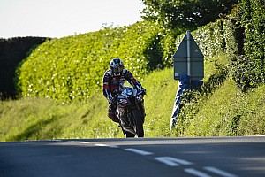 Straßenrennen News Isle of Man TT 2017: Michael Dunlop gewinnt Supersport TT