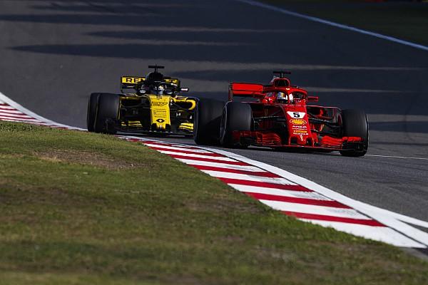 Fórmula 1 Noticias Renault está