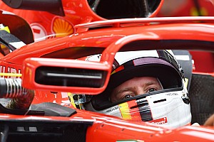 Formula 1 Breaking news FIA calls teams to meeting over F1 mirror safety