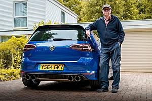 Auto Actualités À 75 ans, il double la puissance de sa Golf R!