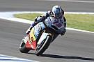 Moto2 Álex Márquez: