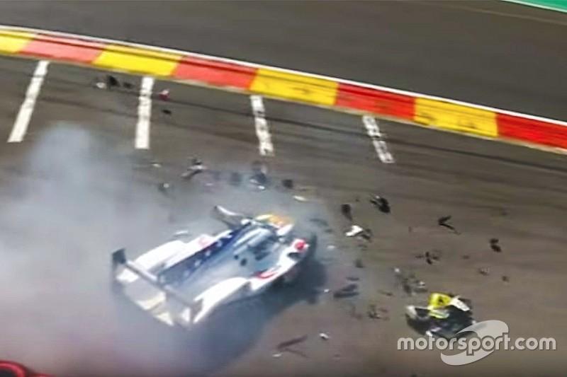 Pietro Fittipaldi passa por cirurgia e deve perder Indy 500