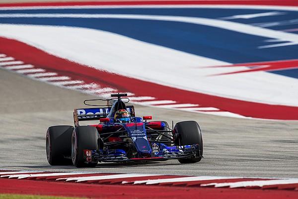 Formula 1 Breaking news Hartley not focused on Toro Rosso return