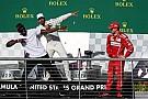 Формула 1 Гран При США: лучшие фото воскресенья