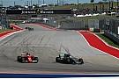 F1 A Hamilton le sorprendió que Vettel no se defendiera más fuerte