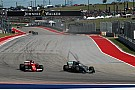 Formula 1 Hamilton
