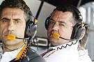 Formule 1 Boullier estime toujours être l'homme de la situation chez McLaren