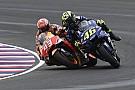 MotoGP «Идиотизм». Шванц обрушился на Маркеса с критикой за гонку в Аргентине