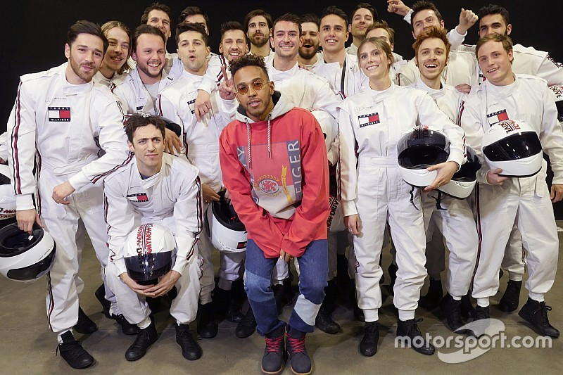 Opinión: ¿Cómo se vería el retiro para Lewis Hamilton?