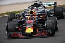 В Mercedes почувствовали угрозу со стороны Red Bull