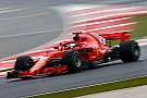 Ferrari: la scommessa del passo lungo è tutta da vincere...