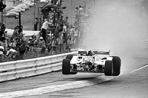 Формула 1 Ностальгія Цей день в історії: моторошна загибель Тома Прайса