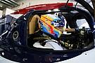 Формула 1 Алонсо провел первые тесты перед «24 часами Дайтоны»