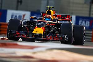 Fórmula 1 Noticias Verstappen