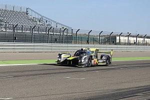 WEC Testbericht Test in Aragon: Drei LMP1-Privatteams treffen aufeinander