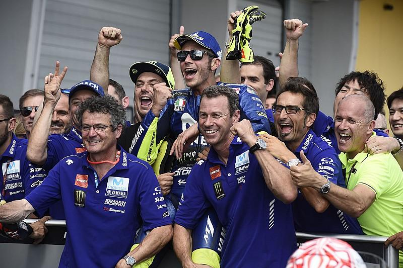 Rossi grapt: