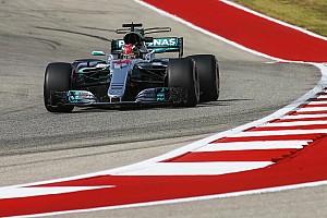 Formule 1 Résumé d'essais libres EL3 - L'écart se resserre entre Hamilton et Vettel