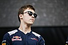 Formula 1 Top Stories of 2017, #16: Kvyat the loser in Toro Rosso reshuffle