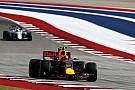 """Formule 1 Verstappen: """"Zesde plek zou netjes zijn na gridstraf"""""""