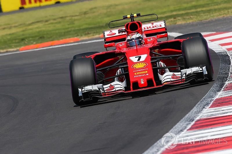 Ferrari says 2018 last chance to unlock Raikkonen form