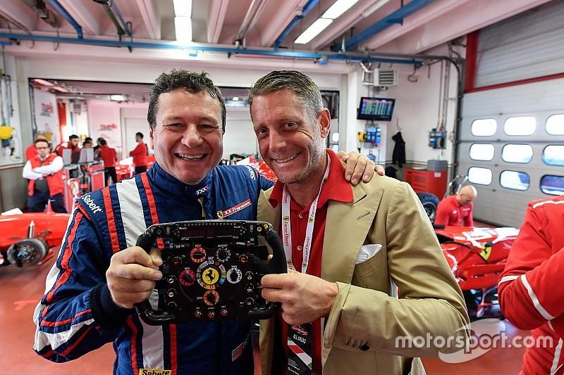 """Lapo Elkann: """"Le Finali Mondiali Ferrari? Ogni volta come se fossero la prima!"""""""