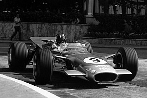 Formule 1 Nostalgie Rétro 1968 - Les premiers ailerons en Formule 1