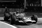 Há 50 anos, as asas eram introduzidas nos carros da F1