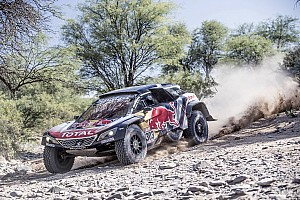 Dakar Noticias Una última etapa con recuerdos del WRC para alcanzar la gloria