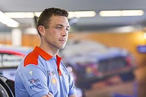 WRC Son dakika Paddon, kazanın ardından hastaneye kaldırıldı