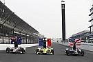 IndyCar Vidéo - La grille de départ de l'Indy 500