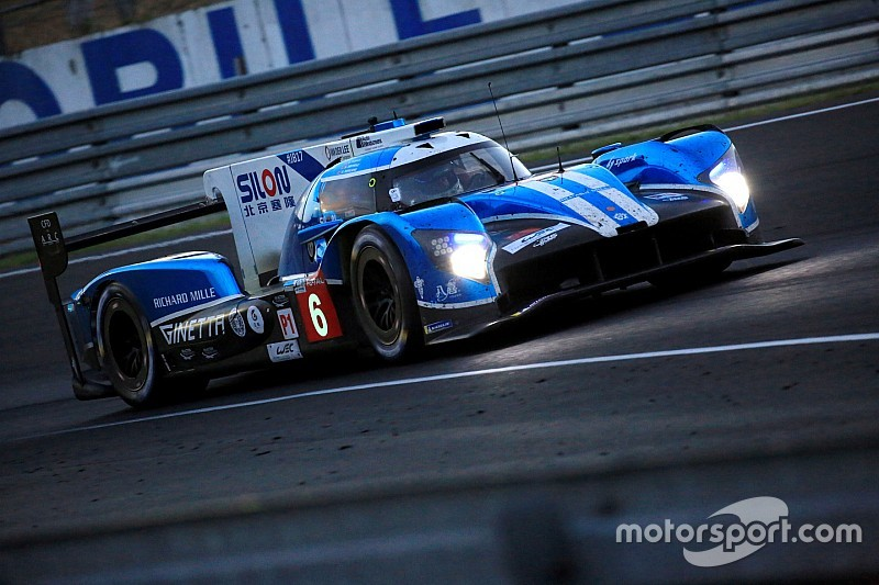 Manor déclare forfait pour Silverstone
