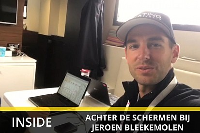 Video: Le Mans backstage met Jeroen Bleekemolen