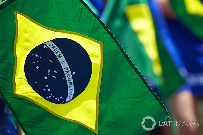 Brazil secures preliminary MotoGP race deal